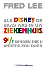 'If Disney ran your hospital'
